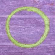 circle 3 green oil