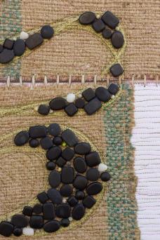 black stone river detail